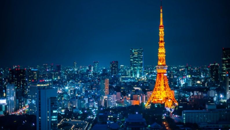 The Most Beautiful Things to See in Tokyo